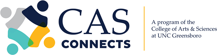 CAS Connects Logo