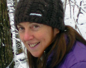 Dr. Alison Donnelly headshot