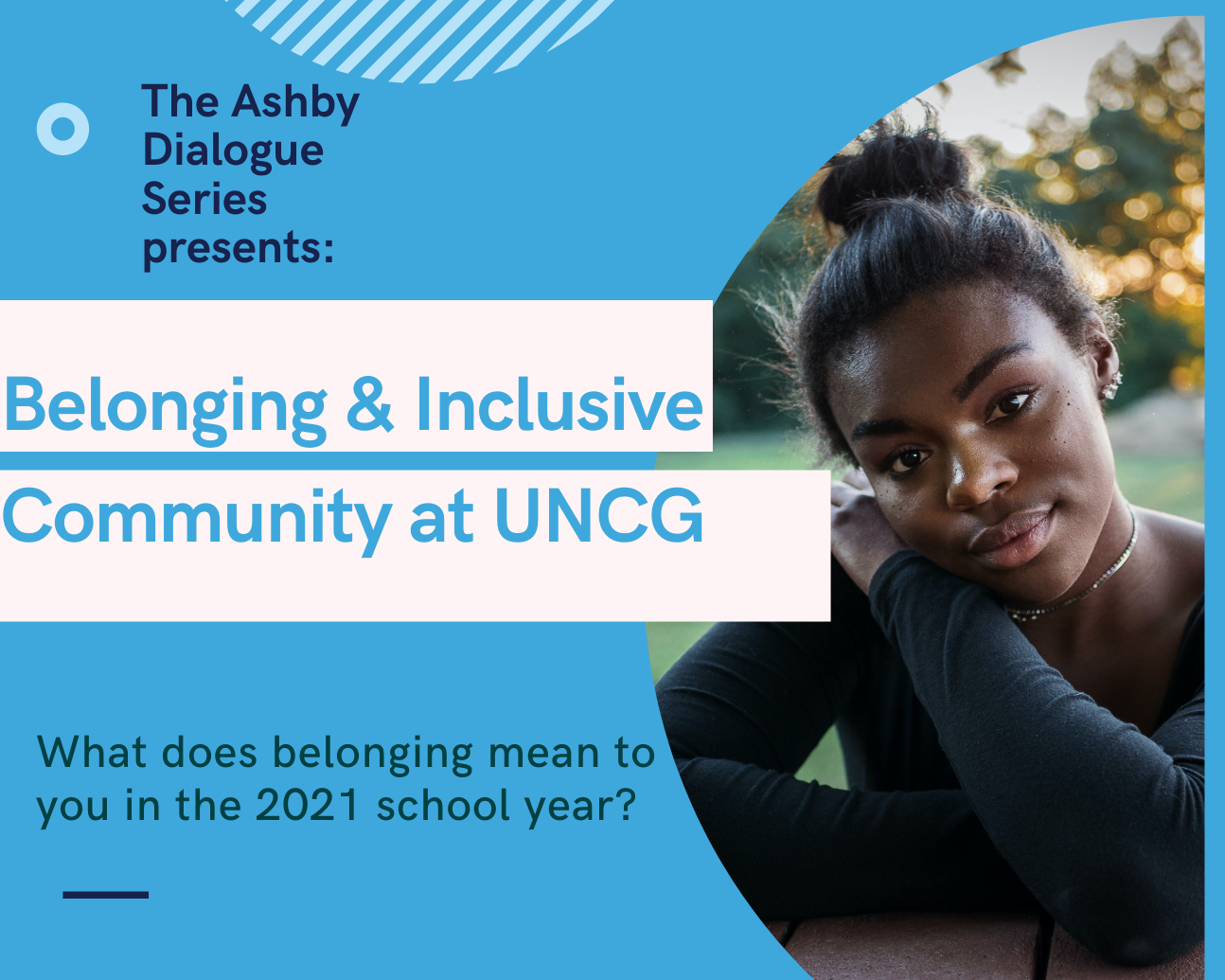 Belonging and Inclusive Community at UNCG